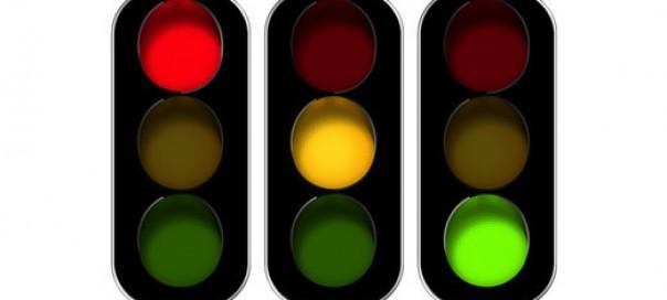 TrafficLight Icon,_点力图库
