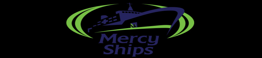 mercy ships banner