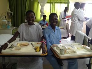 Finding Healing and Joy in Rwanda