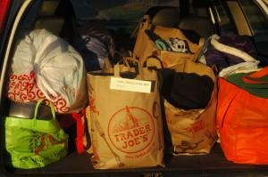 Refugee Donations Drive 3